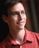 Portrait: Steve Engel