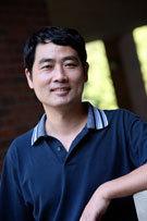 Portrait: Sheng He