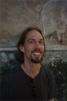 Portrait: Colin DeYoung