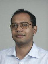 Portrait: Snigdhansu Chatterjee