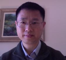 Portrait: Yuhong Yang