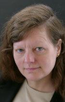 Portrait: Wilma Koutstaal
