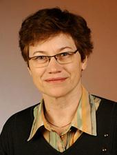 Portrait: Birgit Grund