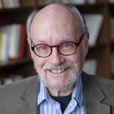 Professor Rick McCormick