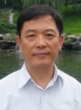 Portrait of Professor Yanjie Bian