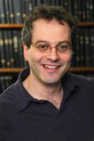 Portrait: Jonathan Gewirtz