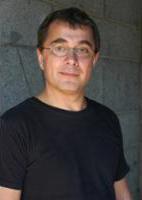 Christophe M Wall-Romana